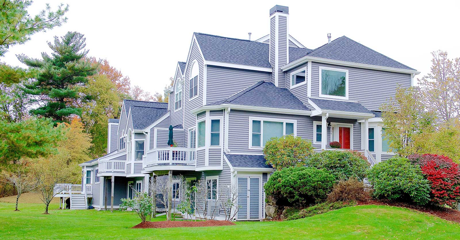 Crowninshield Property Management in Marblehead, MA